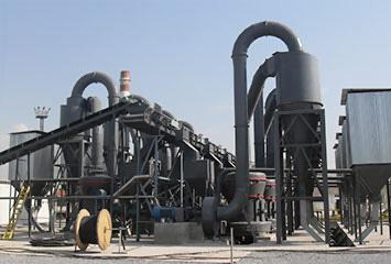 四川年产3万吨石英砂制备耐火材料生产线