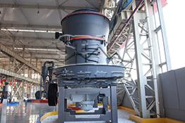 MTW欧版梯形磨粉机(雷蒙磨升级产品)